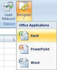 Aplikasi Ribbon Designer